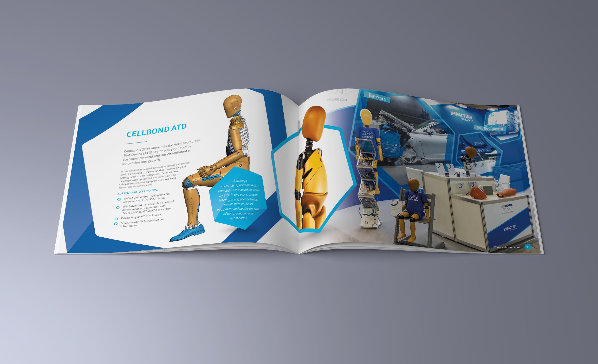 Cellbond Product Brochure