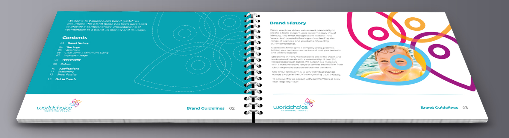 Worldchoice Brand Guidelines Reveal 1