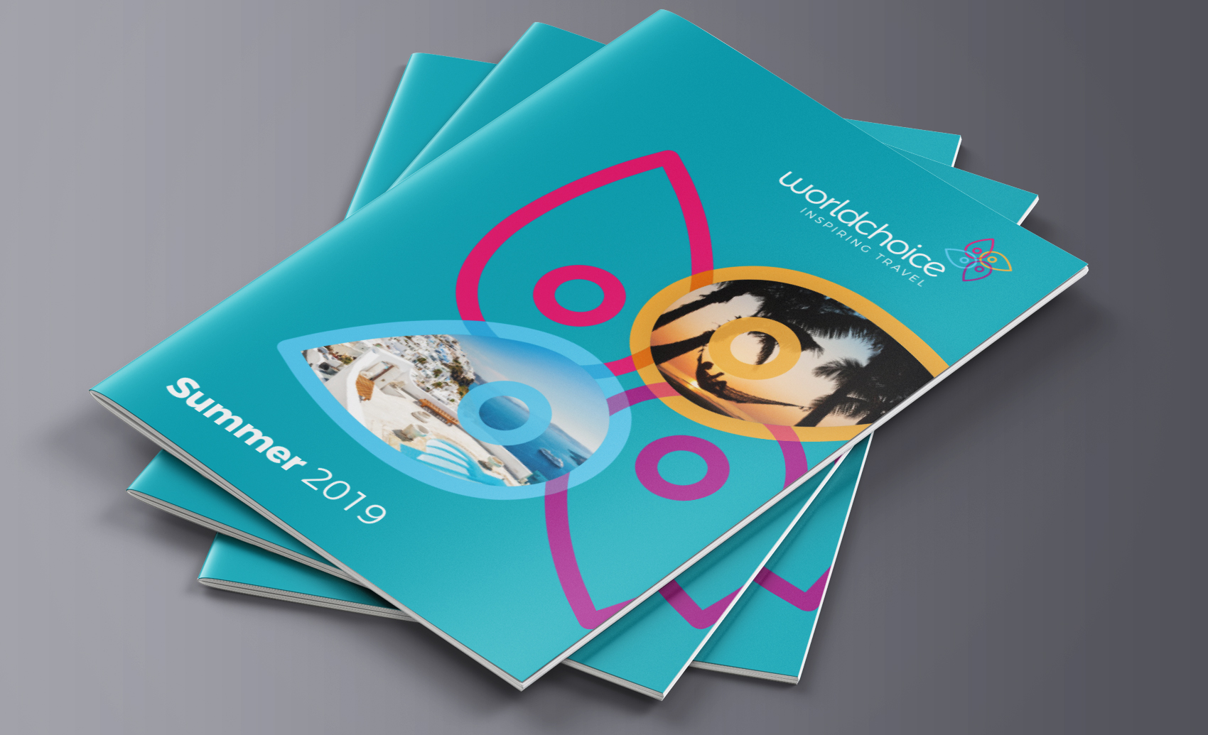 Worldchoice Product Brochure Cover